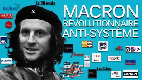 Macron système