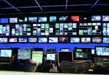 media tv audiovisuel