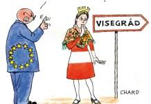 Chard-Autriche-Visegrád