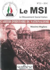 Synthese-nationale-le-msi-mouvement-social-italien-massimo-magliaro