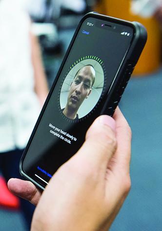 Du mauvais usage des données biométriques