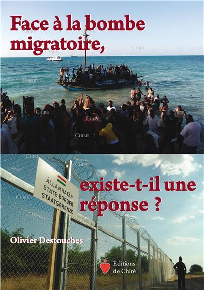 Les flux des migrants continuent en Méditerranée