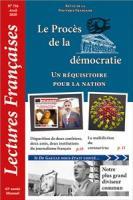 N° 756 - Avril 2020 : Le Procès de la démocratie : un réquisitoire pour la nation