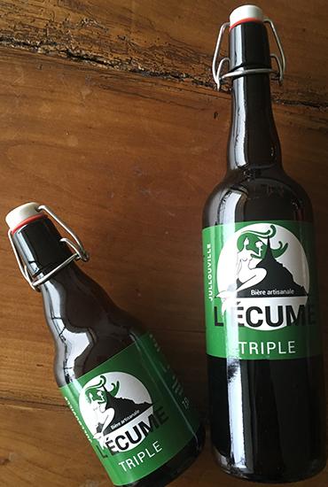 Ecume-triple