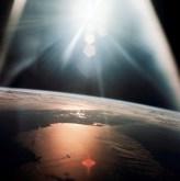 Nasa La Terre depuis l'espace A