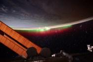 Scott Kelly 1 an dans l'espace B