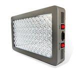 Advanced Platinum Series P450 450w 12-band LED Pflanzenlicht - optimierte Lichtspektren für Aufzucht- und Blütephase im Gewächshaus -