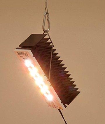 SANlight M30 30W LED Modul Pflanzenlampe Modular Grow Pflanzenlicht -