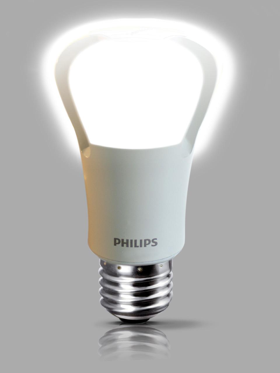 Mag Light Led Bulb
