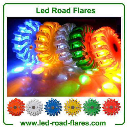 China Led Road Flares Manufacturer Factory and Supplier