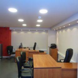 Πάνελ LED 20W 85-265VAC 4200K