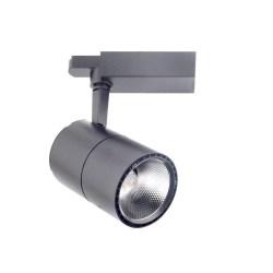 Φωτιστικό Ράγας 2-Line 30w Cob Grey