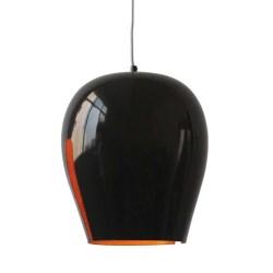 Φωτιστικό Οροφής Avantgarde Black