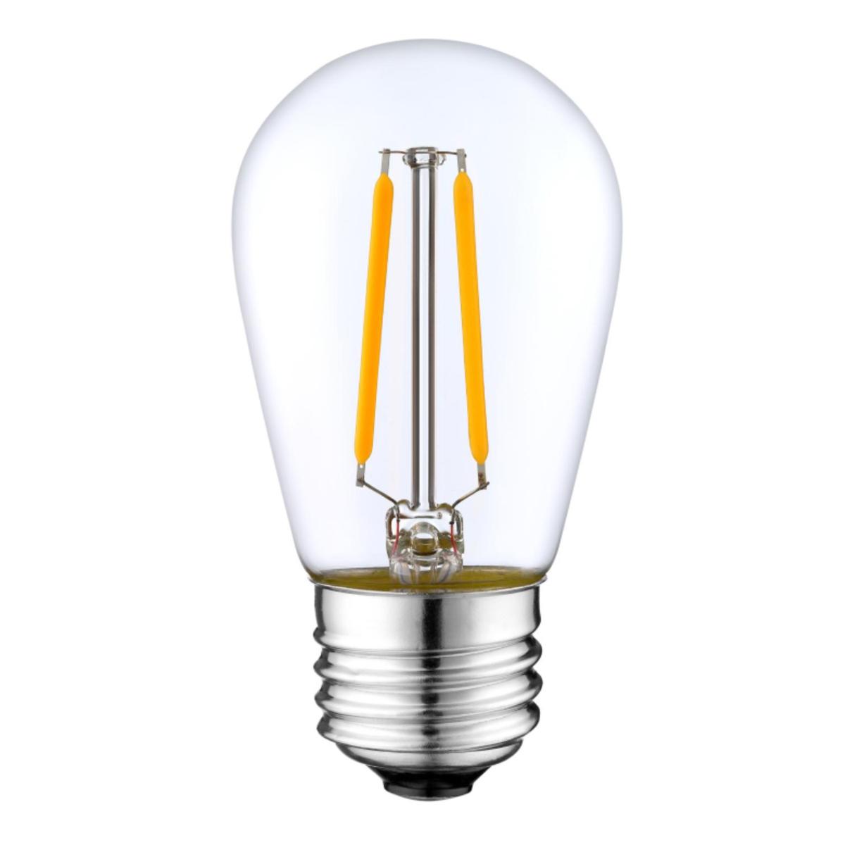 2w St45 Led Lampjlal 031 Lmp 01