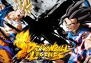 #DragonBall Legends muy pronto para teléfonos inteligentes #ios e #Android