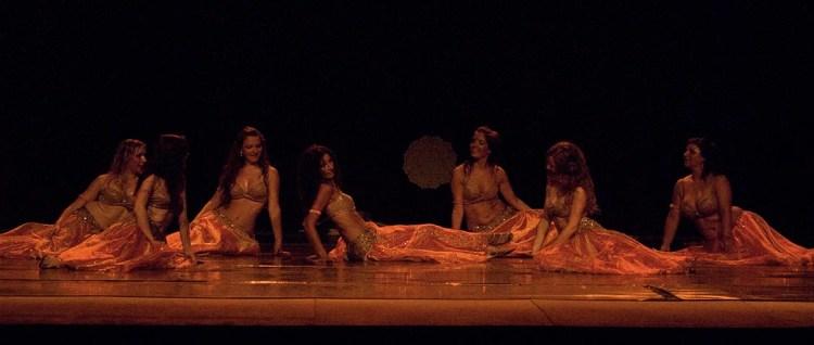 2° Chakra - Svadhistana in cui ha origine la Vita e la sensualità