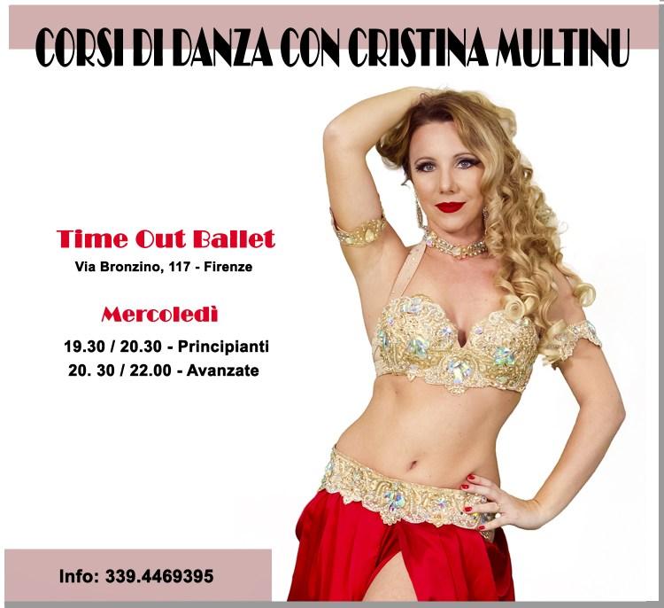 Corsi Cristina Multinu