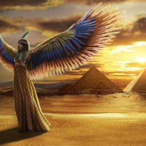 Iside, la Divina