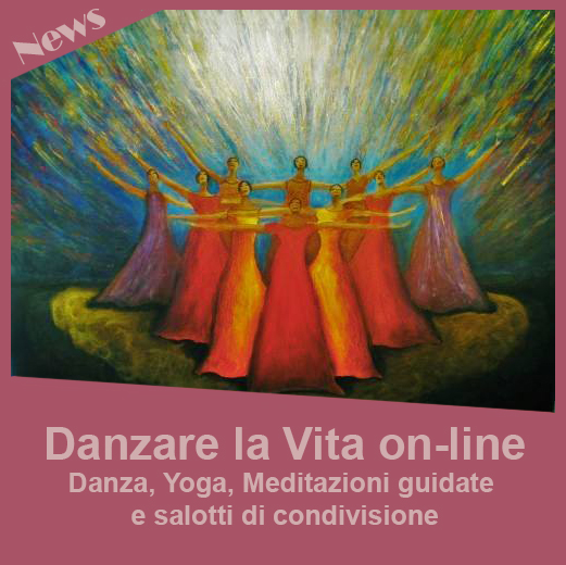 Danzare la vita on-line