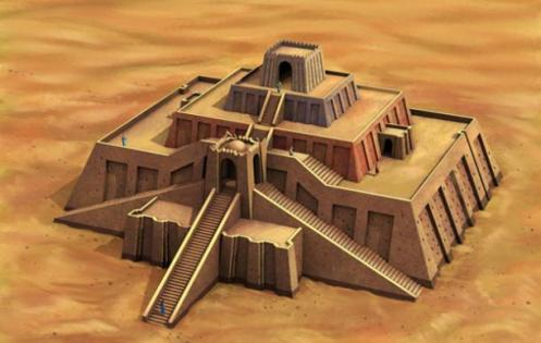 Ziggurat, gli antichi osservatori astronomici / astrologici