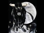 Luna piena in Toro
