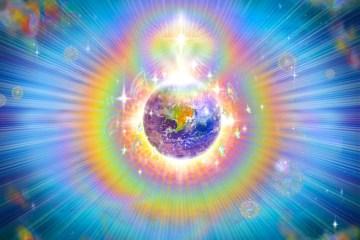 Ascensione della Terra