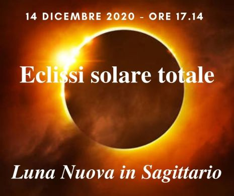 Eclissi solare totale