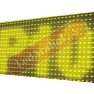 sarı panel p10 led