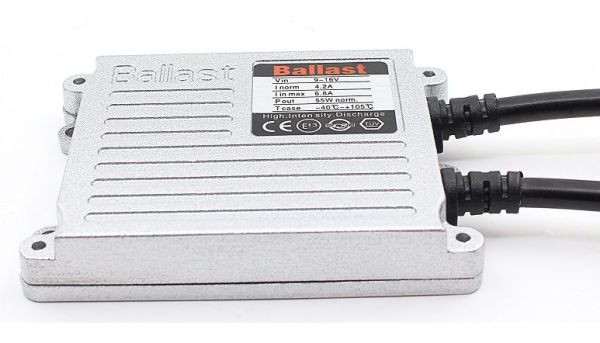 Balast xenon slim digital 55W