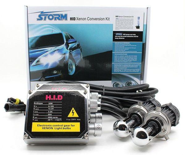 Bixenon Auto H4 economic balast standard 35W 12V