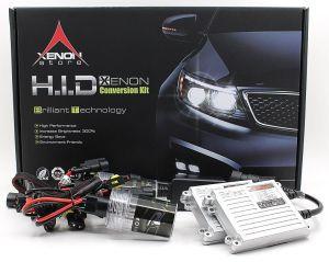Xenon H7 Ultraslim 55W 12V
