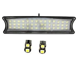 Plafoniera LED Auto Fata dedicata BMW E46 - BTLL-079