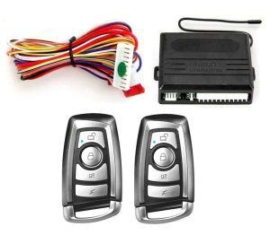 Modul inchidere centralizata cu 2 telecomenzi cu functie confort K198
