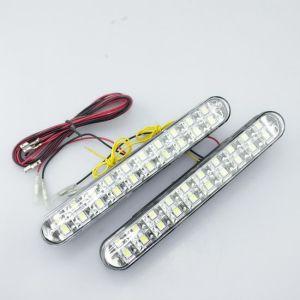 Lumini de zi DRL cu semnalizare 20 led*0,3W