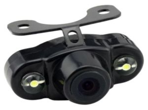 Camera auto marsarier cu Night Vision