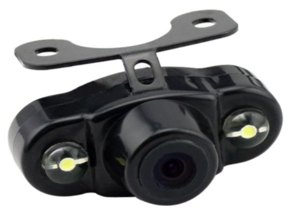 Camera auto marsarier cu Night Vision