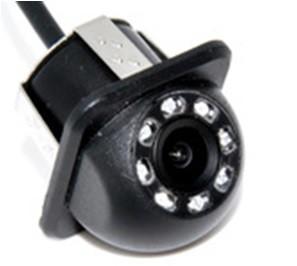 Camera auto marsarier cu infrarosu C408-N