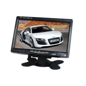 Display auto