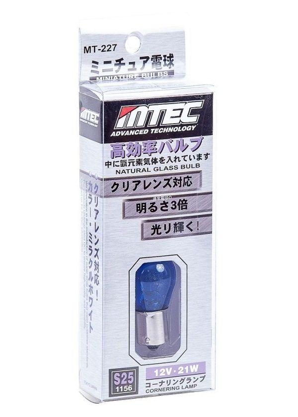 BEC AUTO MTEC P21W (S25/1156)