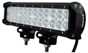 "Bara proiectoare LED Auto Offroad 72W/12V-24V, 6120 Lumeni, 12""/30 cm, Combo Beam 12/60 Grade cu Leduri CREE XBD"