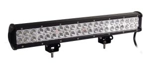 "Bara proiectoare LED Auto Offroad 126W/12V-24V, 10710 Lumeni, 20""/51 cm, Combo Beam 12/60 Grade cu Leduri CREE XBD"