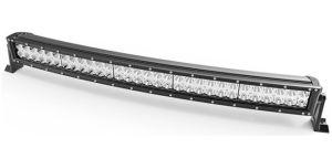 "Bara LED Auto Curbata 180W/12V-24V, 15300 Lumeni, 32""/81 cm, Combo Beam 12/60 Grade"