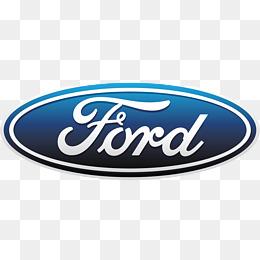 Proiectoare led logo Ford