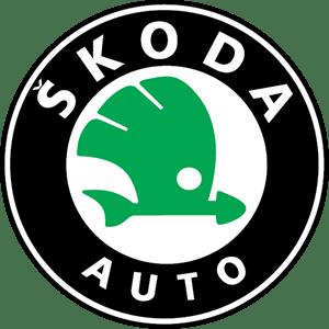 Proiectoare led logo Skoda