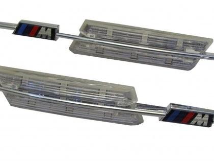 Semnalizari Aripa Led BMW E90, E91, E60, E61, E83, E88 CANBUS OEM