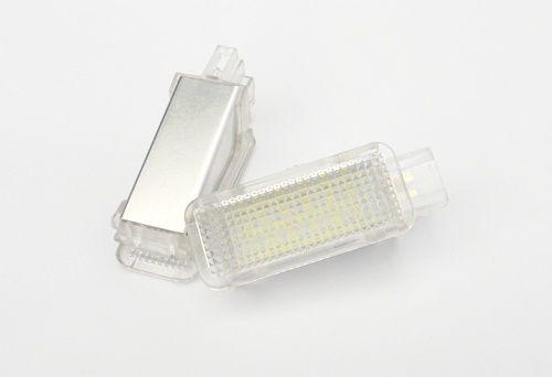 Lampi LED Audi Portiera/Picioare CANBUS OEM