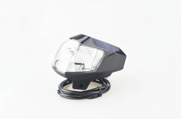 Proiector LED Moto, ATV cu USB 18W 1800LM DC9-85V - BTWL-A1SE-18 PREMIUM