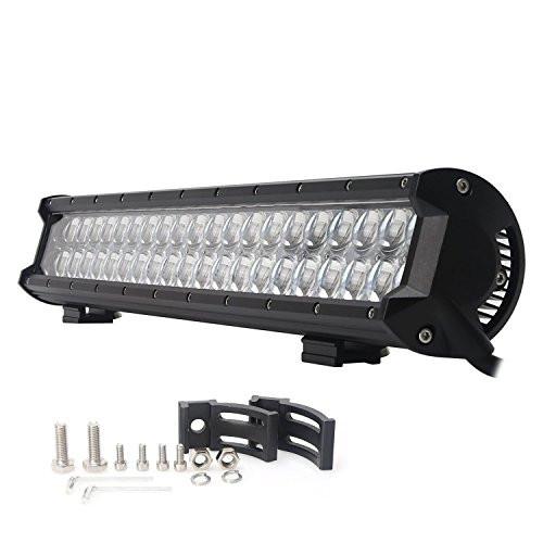 """LED Bar 4D Auto Offroad 324W/12V-24V, 27540 Lumeni, 50""""/127 cm, Combo Beam 12/60 Grade PREMIUM"""