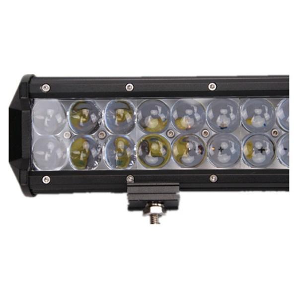 """LED Bar 4D Auto Offroad 198W/12V-24V, 16830 Lumeni, 30.5""""/78 cm, Combo Beam 12/60 Grade PREMIUM"""