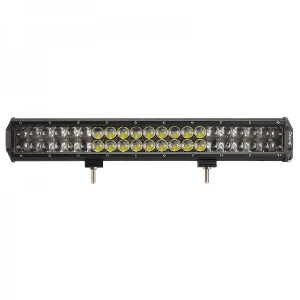"""LED Bar Auto Offroad 4D 126W/12V-24V, 10710 Lumeni, 20""""/51 cm, Combo Beam 12/60 Grade PREMIUM"""